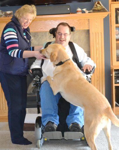 In-Home Senior Care. Contact Baywood Home Care