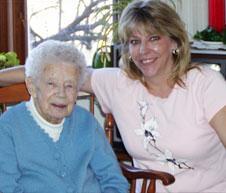 Private home care. Baywood Home Care: Senior In-Home Healthcare Provider.