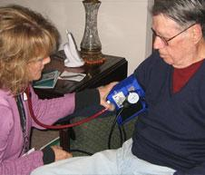 Baywood Home Care: Senior In-Home Care Management