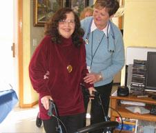 Baywood Home Care Services: Senior In-Home Healthcare Provider