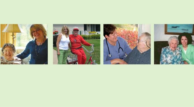 24 Hour Home Care: Your loved one can stay at home in secure, familiar surroundings